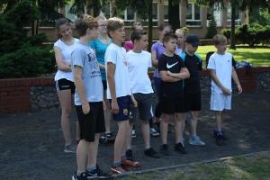 Mistrzostwa Gminy w 4-boju lekkoatletycznym 2019_1