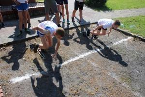 Mistrzostwa Gminy w 4-boju lekkoatletycznym 2019_20