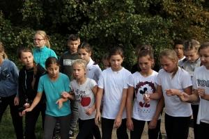 Mistrzostwa Gminy w Biegach Przełajowych 2018_16