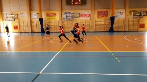 Mistrzostwa Gminy w Piłce Nożnej 2019_12