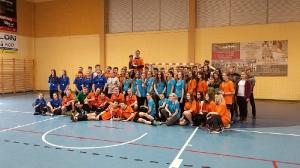 Mistrzostwa Gminy w Piłce Nożnej 2019_38