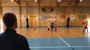 Mistrzostwa Gminy w Piłce Nożnej 2019_7