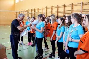 Mistrzostwa Gminy w Siatkówce 2018_39