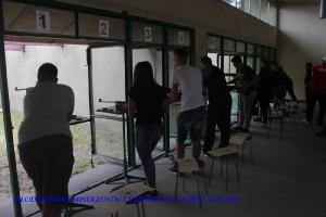 Mistrzostwa Leszczyńskiego Rejonu LOK w strzelectwie sportowym 2017_12