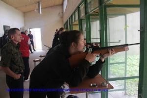 Mistrzostwa Leszczyńskiego Rejonu LOK w strzelectwie sportowym 2017_16
