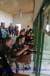 Mistrzostwa Leszczyńskiego Rejonu LOK w strzelectwie sportowym 2017_17