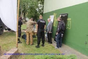 Mistrzostwa Leszczyńskiego Rejonu LOK w strzelectwie sportowym 2017_28