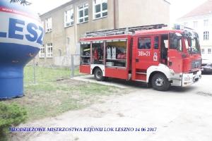 Mistrzostwa Leszczyńskiego Rejonu LOK w strzelectwie sportowym 2017_29