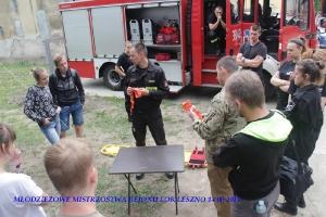 Mistrzostwa Leszczyńskiego Rejonu LOK w strzelectwie sportowym 2017_30