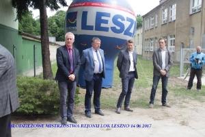 Mistrzostwa Leszczyńskiego Rejonu LOK w strzelectwie sportowym 2017_33