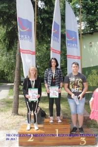 Mistrzostwa Leszczyńskiego Rejonu LOK w strzelectwie sportowym 2017_43