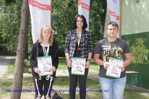 Mistrzostwa Leszczyńskiego Rejonu LOK w strzelectwie sportowym 2017_44