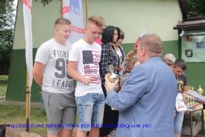 Mistrzostwa Leszczyńskiego Rejonu LOK w strzelectwie sportowym 2017_59