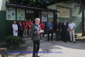 Mistrzostwa Leszczyńskiego Rejonu LOK w strzelectwie sportowym 2017_8