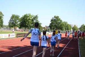 Mistrzostwa Powiatu w 4-boju lekkoatletycznym