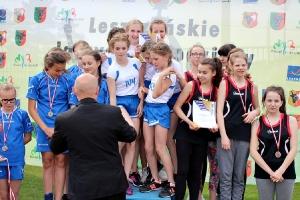 Mistrzostwa Powiatu w Czwórboju LA 2018_127