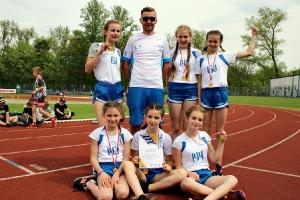 Mistrzostwa Powiatu w Czwórboju LA 2018_133