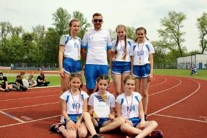 Mistrzostwa Powiatu w Czwórboju LA 2018_134
