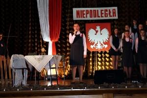 99-ta rocznica wybuchu Powstania Wielkopolskiego w Bukówcu Górnym_11