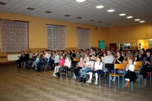 99-ta rocznica wybuchu Powstania Wielkopolskiego w Bukówcu Górnym_12