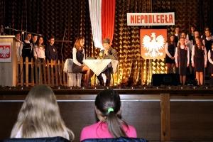 99-ta rocznica wybuchu Powstania Wielkopolskiego w Bukówcu Górnym_20