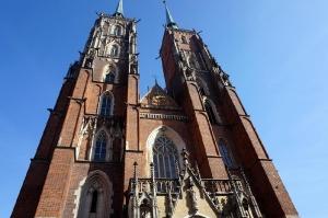 Szkolny Zespół Regionalny na występach we Wrocławiu_12