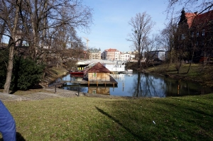 Szkolny Zespół Regionalny na występach we Wrocławiu_2