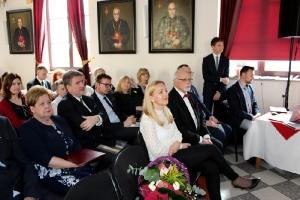 Szkolny Zespół Regionalny na występach we Wrocławiu_46