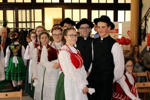 Szkolny Zespół Regionalny na występach we Wrocławiu_55