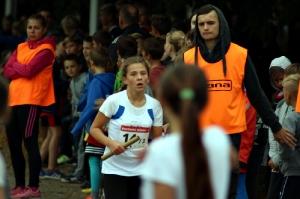 Sztafetowe Biegi Przełajowe - powiat 2017_43