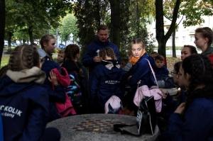 Sztafetowe Biegi Przełajowe - powiat 2017_4