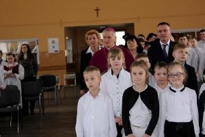 Wizytacja biskupa Grzegorza Balcerka_5