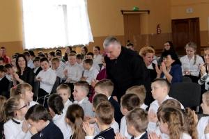 Wizytacja biskupa Grzegorza Balcerka_8