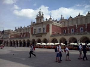 Wycieczka do Krakowa_1